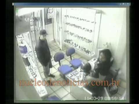 Onda de assaltos em lojas continua em Conquista