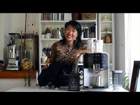 Melitta Barista TS Smart Home espresso machine   Review