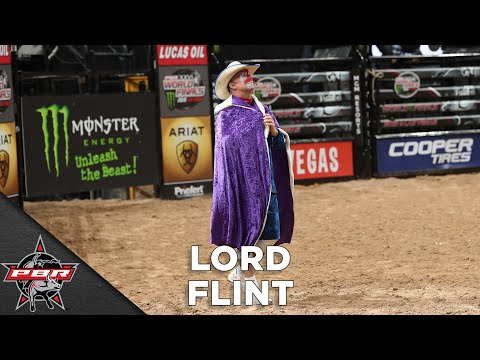 LORD FLINT King of Montana