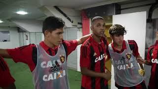 Sport avança às oitavas da Copa do BR sub-17