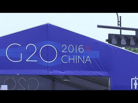 Η καυτή ατζέντα της Συνόδου των G20