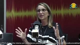 Aurin Rodriguez nos comenta en #SoloParaMujeres sobre las finanzas