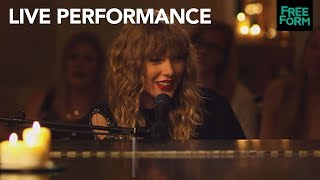 "Video Taylor Swift | ""New Year's Day"" Extended Performance 