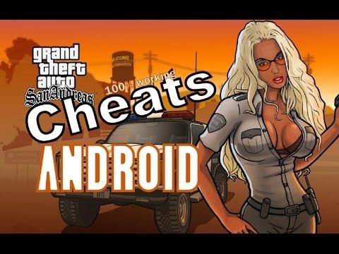 Скачать игры gta san andreas на андроид