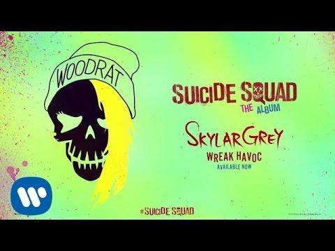 Wreak Havoc (Audio)