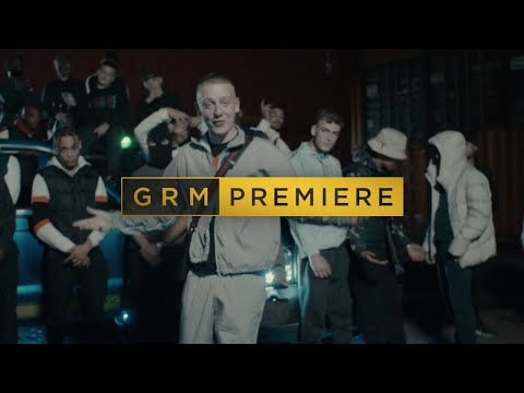 Aitch – Trust Me [Music Video] | GRM Daily