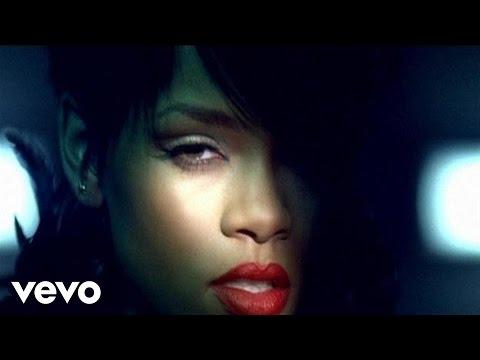 Disturbia (2008) (Song) by Rihanna