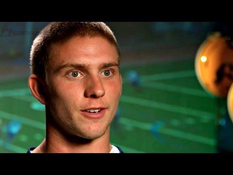Texas Recruiting: Evaluating QB Shane Buechele | CampusInsiders (видео)