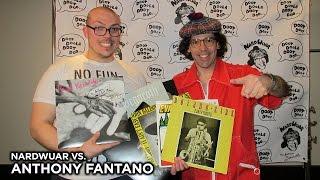 Video Nardwuar vs.  Anthony Fantano / Needle Drop MP3, 3GP, MP4, WEBM, AVI, FLV Agustus 2019