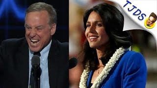 Howard Dean's Disgusting Smears Of Tulsi Gabbard Call For Peace