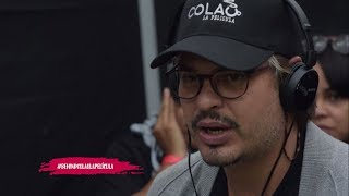 Colao La Película Dominicana 2017 (Sneak Peek) | Behind the Scenes