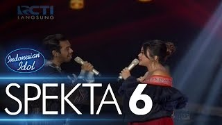 Video GLEN ft. JODIE - SURAT CINTA UNTUK STARLA (Virgoun) - Spekta Show Top 10 - Indonesian Idol 2018 MP3, 3GP, MP4, WEBM, AVI, FLV Oktober 2018