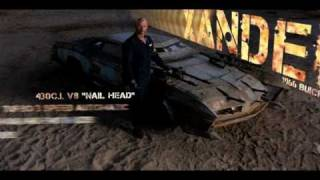 Nonton Death Race 2   Driver Intros   Own It 1 18 On Blu Ray   Dvd Film Subtitle Indonesia Streaming Movie Download