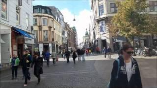 Copenhagen Capital City Of Denmark,  مدينة كوبنهاجن، عاصمة الدانمارك