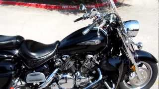 4. 2007 Yamaha Royal Star Tour Deluxe For Sale
