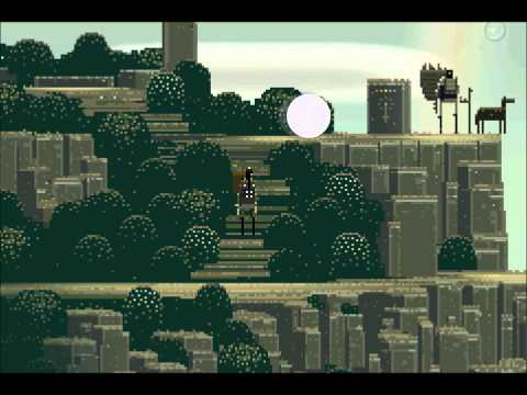 superbrothers gameplay - Superbrothers: Sword & Sworcery EP by Capybara Games Inc. Superbrothers: Sword & Sworcery EP is an exploratory action adventure with an emphasis on audiovisu...