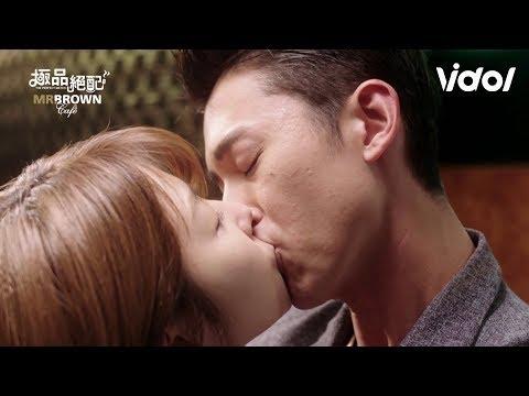 Top 7 Best Forced Kisses 最佳霸氣吻排名 (2018)|Vidol.tv