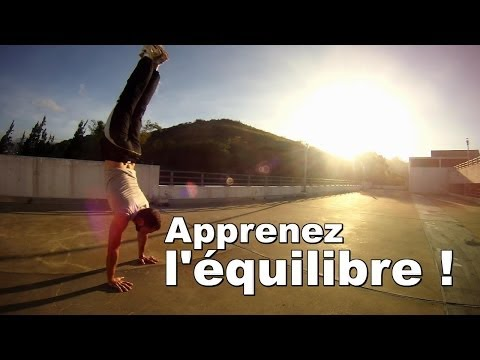comment augmenter son equilibre