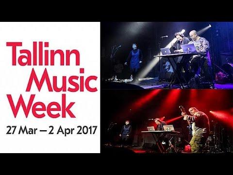 Μουσική Εβδομάδα του Ταλίν: Σε αναζήτηση νέων τρόπων για τη στήριξη της ευρωπαϊκής μουσικής