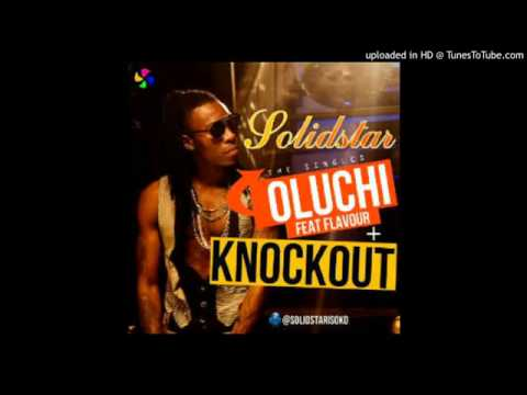 Flavour ft Solidstar - Oluchi