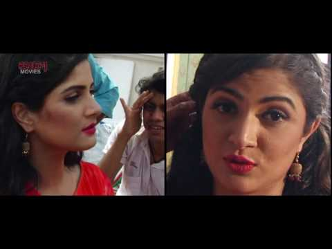 Making Of Mamo Chittey | Shikari | Shakib Khan | Srabanti | Eskay Movies