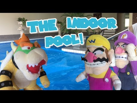Video The Indoor Pool! download in MP3, 3GP, MP4, WEBM, AVI, FLV January 2017