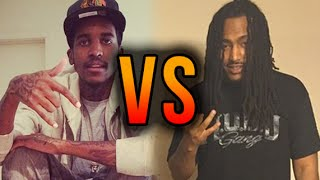 Download Lagu LIL REESE VS KRUMP (MUBU) : TWITTER BEEF Mp3