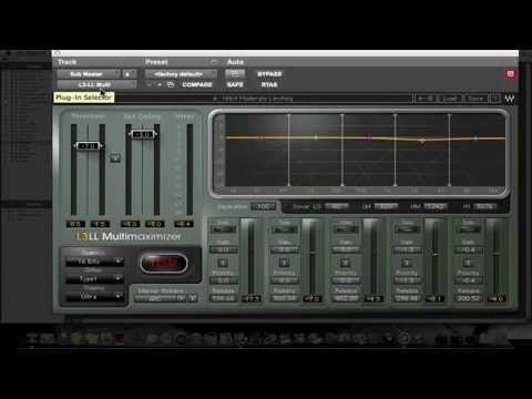 Pro Tools Tips & Tricks (Channel buses & Master Fader)