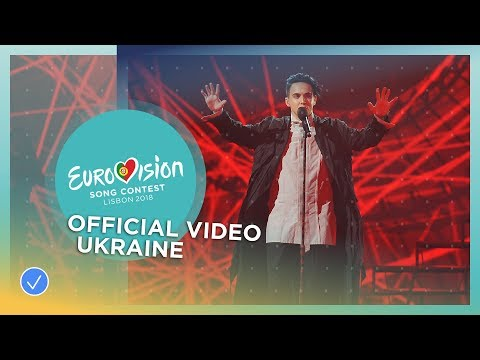MELOVIN - Under The Ladder - Ukraine - Official Video - Eurovision 2018