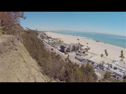 833 Ocean Ave Santa Monica Condo Building Video