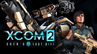 XCOM 2: Shen's Last Gift Preview by GameSpot