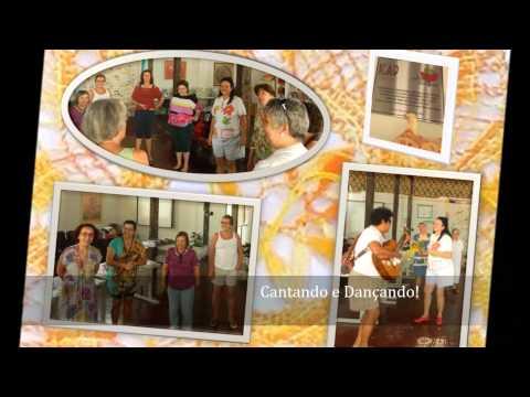 Vivência de Bordado em Pirapora-MG