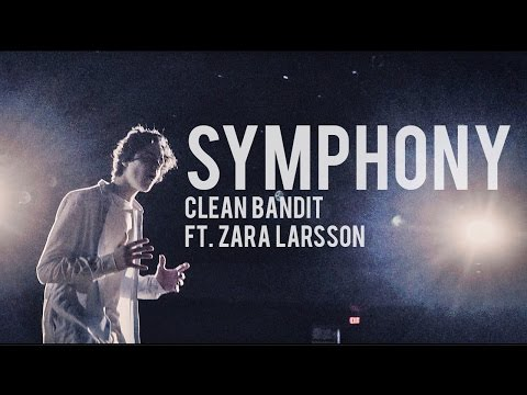 gratis download video - Symphony--Clean-Bandit-ft-Zara-Larsson-Cover-by-Alexander-Stewart