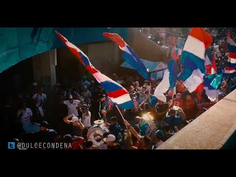 L.B.D.P - PREVIA DE LOS BOMBOS / Nacional 1:2 El Tanque 2017 - La Banda del Parque - Nacional