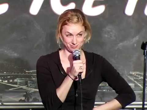 Iliza Shlesinger: Women on Women - Comedy Time