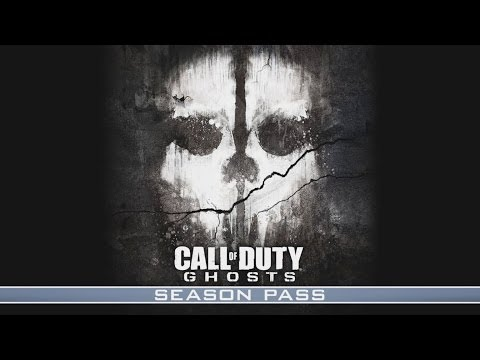 Call of Duty: Ghosts Season Pass Trailer