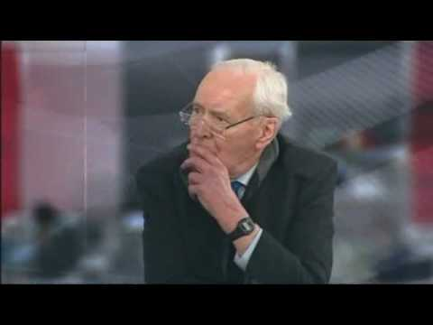 "Tony Benn to BBC ""If you wont broadcast the Gaza appeal then"