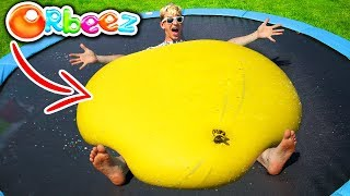 Video GIANT ORBEEZ BALLOON!! (CRUSHED) MP3, 3GP, MP4, WEBM, AVI, FLV Agustus 2017