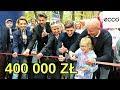 ecco walkathon 2018 Warszawa park Agrykola