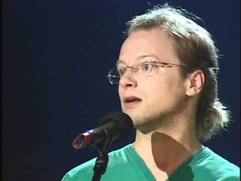 Maciej Stuhr - Wiesio P.