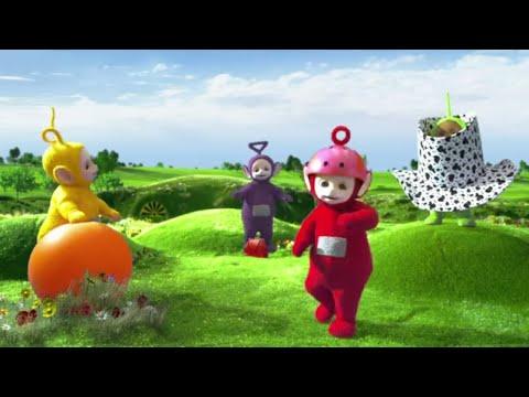 ☆ Teletubbiene på norsk ☆ 2017 HD ☆ Vannkanne | 02 ☆ Tegneserier for barn ☆