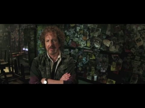 CBGB (Clip 'Terry Sells Hilly on the Band')