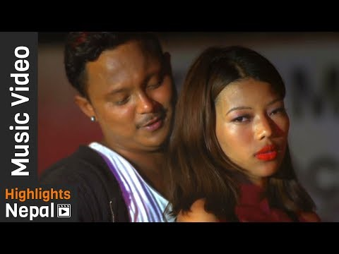 Timro Ori Pari | New Nepali Modern Song 2017/2074 | Tarzan Limbu