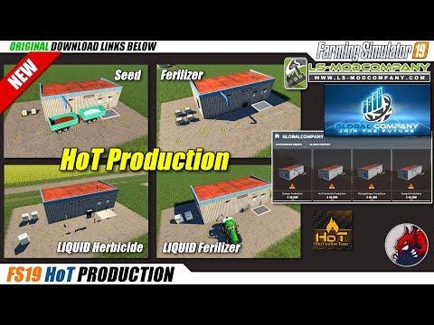 HoT Produktionen v1.0