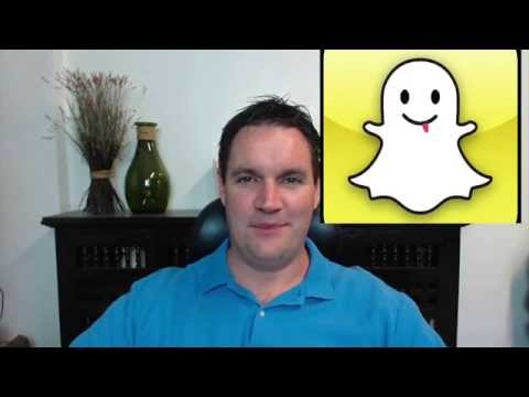 """Week In Review: Snapchat Video Chat, YouTube Buffers & Amazon """"Wearable Technology"""""""