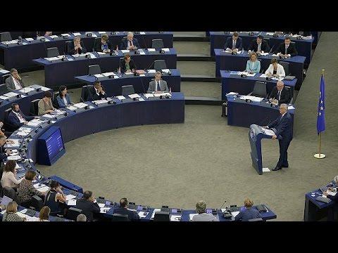 Το όραμα του Ζαν Κλοντ Γιούνκερ για την Ευρώπη