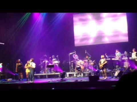 Video Arijit Singh Live Performance Main Tenu Samjhawan Ki download in MP3, 3GP, MP4, WEBM, AVI, FLV January 2017