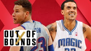Video Guest Matt Barnes Pulls No Punches; Blake Ex Drama; Should Refs Get Ejected? | Out of Bounds MP3, 3GP, MP4, WEBM, AVI, FLV Mei 2018