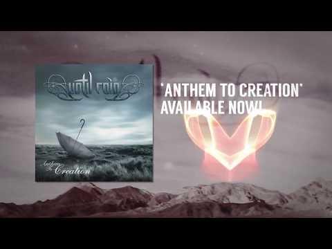 Until Rain - Think Again (Official Lyric Video)