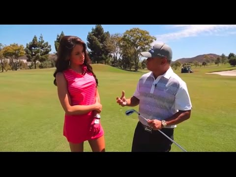 Talk Nerdy To Me with Holly Sonders: Cobra Fly-Z Irons